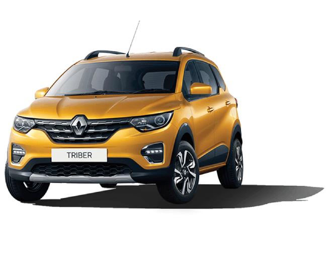 Harga Taksiran Renault Triber Banjarmasin 2021