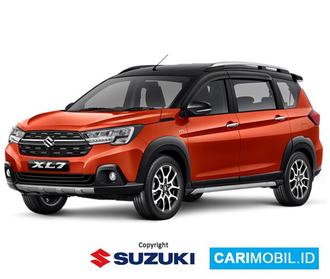 Harga Suzuki Xl7 Manado 2021 Update Otr Xl7 Manado