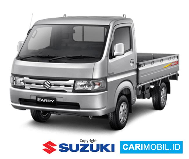 Harga Suzuki Carry Luxury Madiun 2021 Update Otr Carry Luxury Madiun