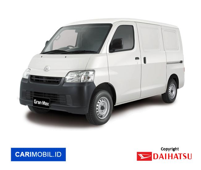Harga Daihatsu Gran Max Mini Bus BOJONEGORO