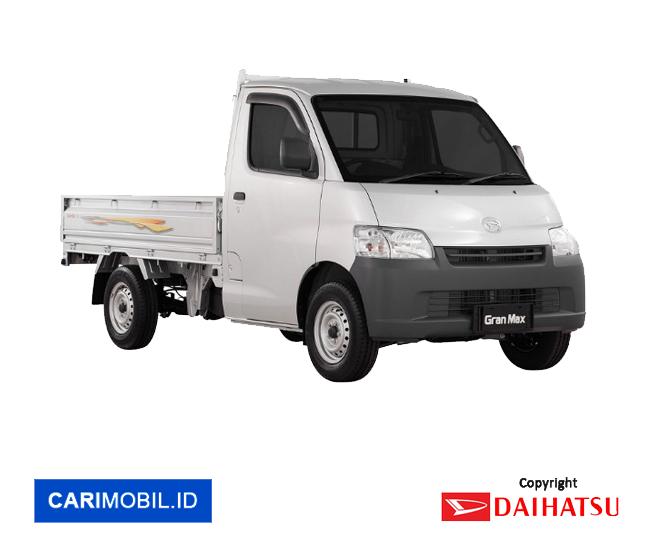 Harga Daihatsu Gran Max Pick Up SERANG
