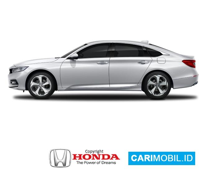 Harga Honda Accord BANJARNEGARA
