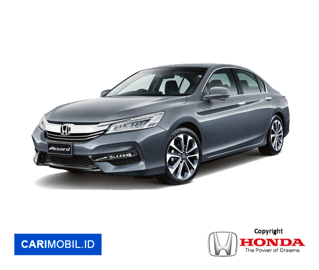 Harga Honda Accord KARAWANG