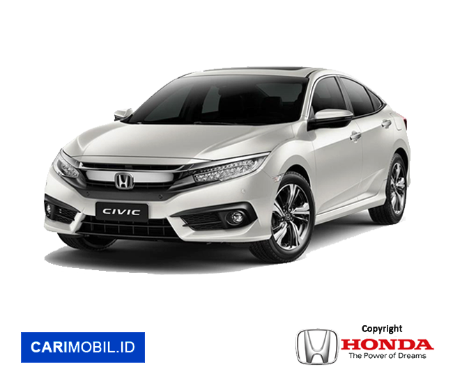 Harga Honda Civic KARAWANG