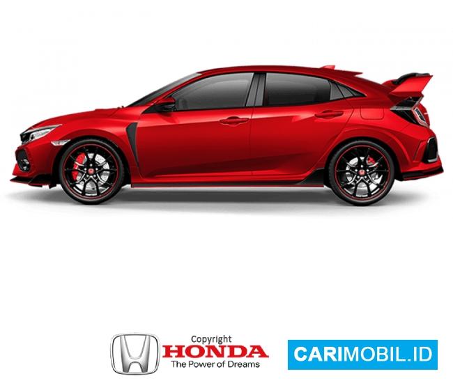 Harga Honda Civic PEKALONGAN