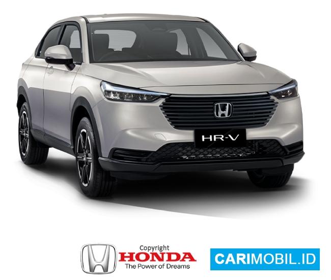Harga Taksiran Honda Hrv Kotawaringin Timur 2021