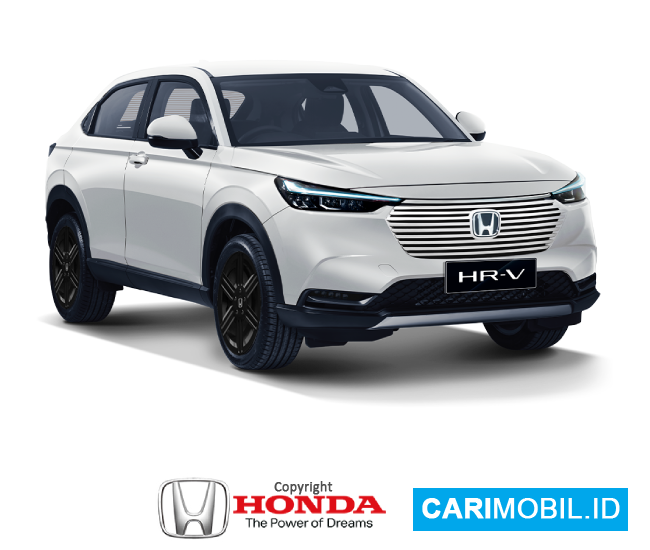 Harga Honda HRV WONOSOBO