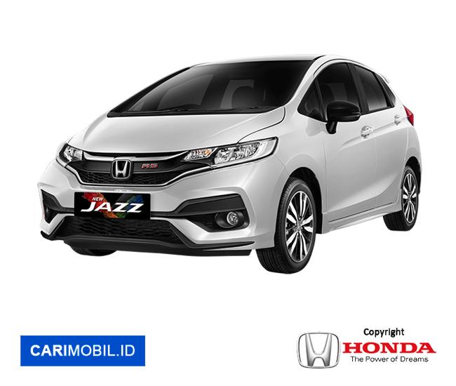 Harga Taksiran Honda Jazz Kotawaringin Timur 2021