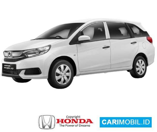 Harga Honda Mobilio KARAWANG