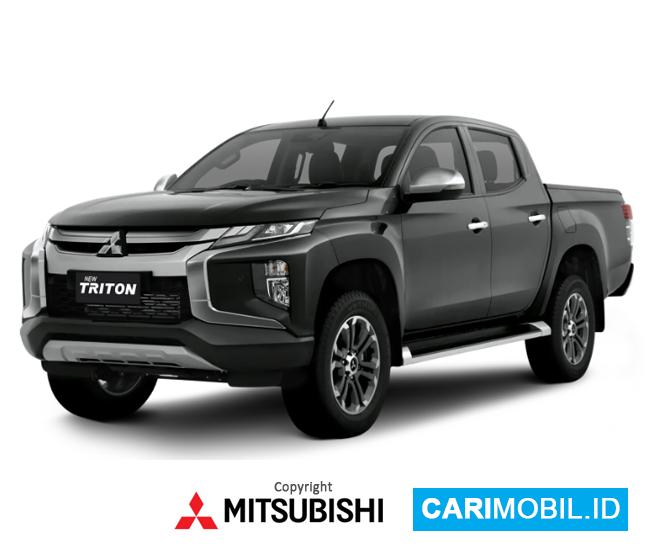 Harga Mitsubishi Triton BUKITTINGGI