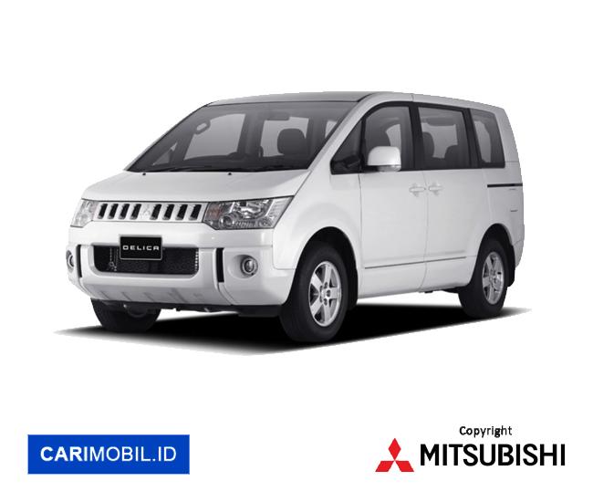 Harga Mitsubishi Delica SAMARINDA