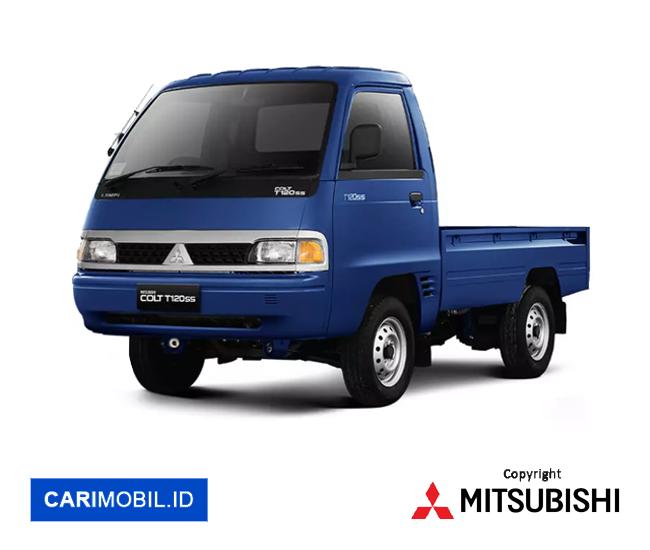Harga Mitsubishi T120SS DENPASAR