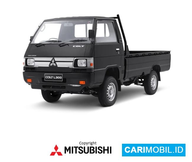 Harga Mitsubishi L300 BANJARNEGARA