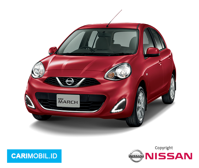 Harga nissan March Sumbawa