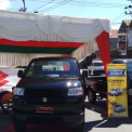 Sales Dealer Suzuki Bukittinggi