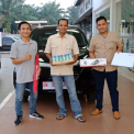 Sales Dealer  Rokan Hilir