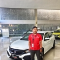 Sales Dealer Honda Makassar
