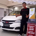 Sales Dealer  Kulon Progo