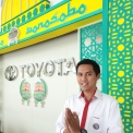 Sales Dealer Toyota Wonosobo