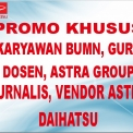 Sales Dealer  Palembang
