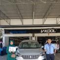 Sales Dealer Suzuki Jambi