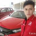 Sales Dealer Honda Indramayu