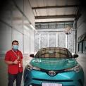 Sales Dealer Toyota Ternate