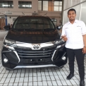 Sales Dealer Toyota Ternate