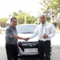 Sales Dealer Honda Cilacap