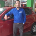 Sales Dealer Nissan Gorontalo