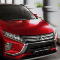 Sales Dealer Mitsubishi Ende