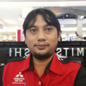 Sales Dealer Mitsubishi Batu