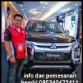 Sales Dealer Mitsubishi Jambi