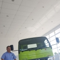Sales Dealer Hino Tulungagung