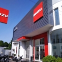 Sales Dealer Isuzu Kudus