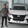 Sales Dealer Toyota Demak