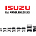 Sales Dealer Isuzu Gianyar