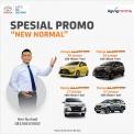 Sales Dealer Toyota Kuantan Singingi