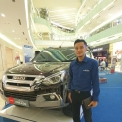 Sales Dealer Isuzu Surabaya