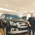 Sales Dealer Isuzu Kediri
