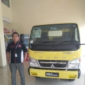 Sales Dealer Mitsubishi Pekalongan