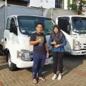 Sales Dealer Isuzu Tangerang