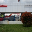 Sales Dealer Hino Pekanbaru