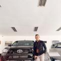 Sales Dealer Toyota Palu
