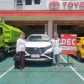 Sales Dealer Toyota Bau Bau