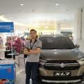 Sales Dealer Suzuki Sukabumi