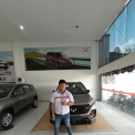 Sales Dealer Wuling Kudus
