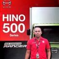 Sales Dealer Hino Makassar