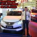 Sales Dealer Suzuki Tarakan