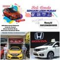 Sales Dealer Honda Lhokseumawe